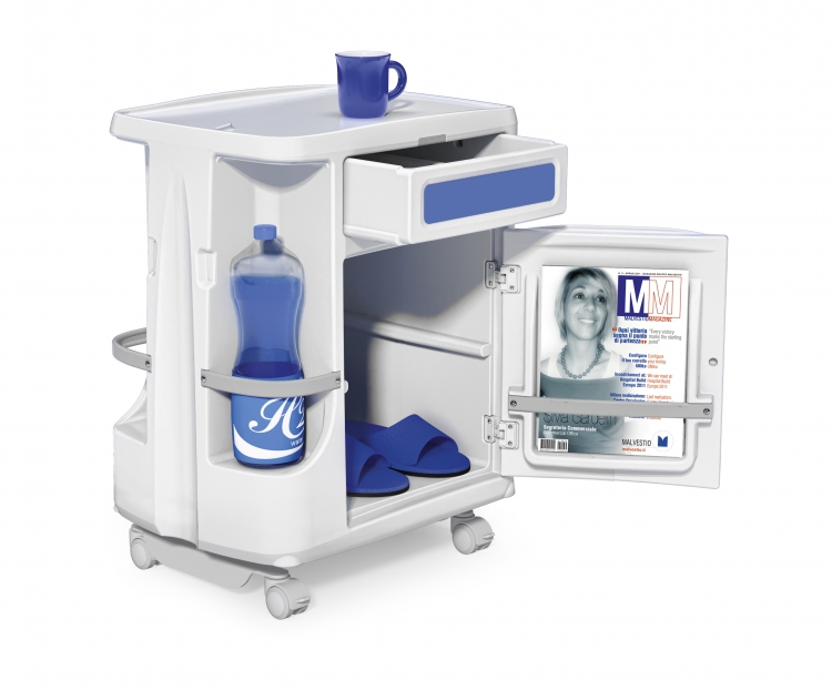 332420 bedside dual front
