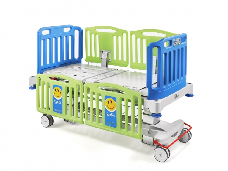 pediatric electric bed 348650
