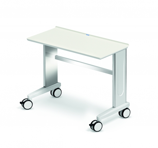 Mobile worktop base, CAR-go range. Dim. cm 114x61x95 h