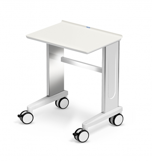 Mobile worktop base, CAR-go range. Dim. cm 77x61x95 h