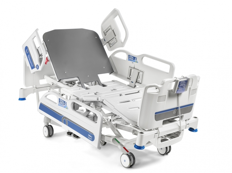 346950bm pcu electric bed