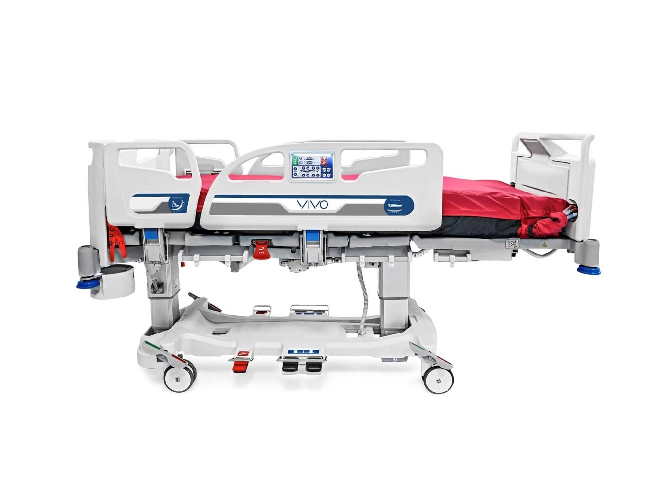 Letti terapia intensiva e rianimazione con bilancia malvestio - Toro e bilancia a letto ...