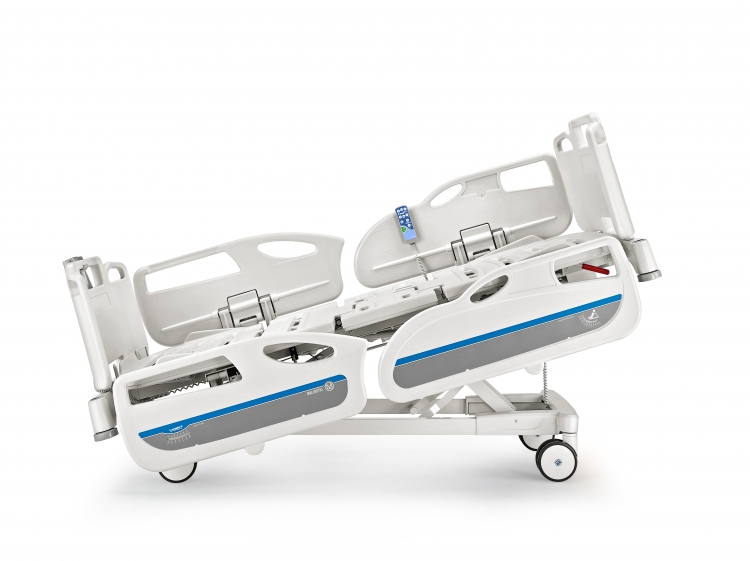 346860H electric bed hospital trendelenburg reverse