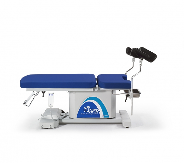 349600_2 gynaecological examination couch