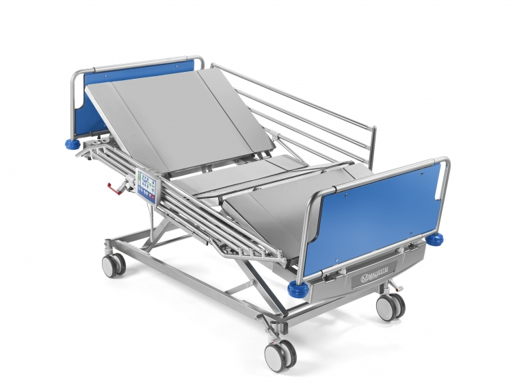 347400 bariatric bed for hospital